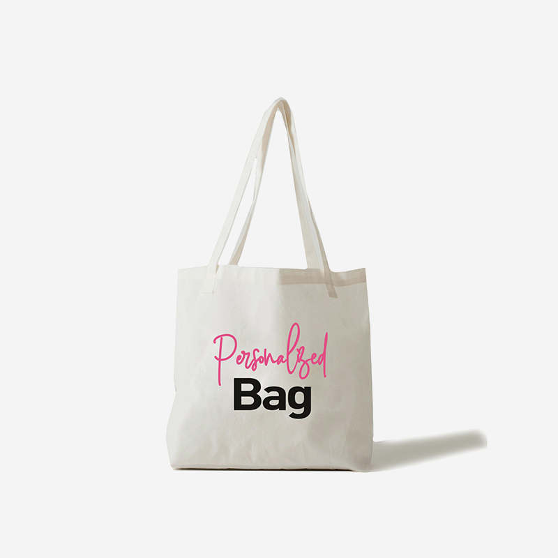 True Present - Personalized bag